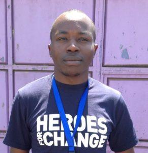 Amos Adundi Odanga